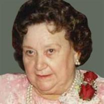 Alta Marie Haan