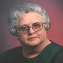 Mrs. Shirley J. Eatherton