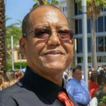 Darryl Vernon Jenkins
