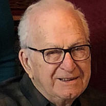 Donald E. Roth