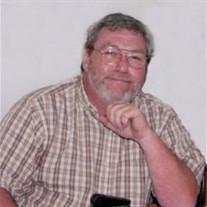 James Wayne Holmes