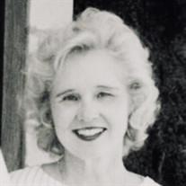 Mary B. Garrett