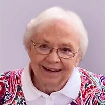 ANNE B. RUGGLES