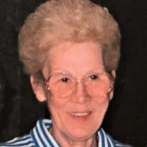 Harriet F. Church