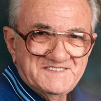 James Booher (Lebanon)