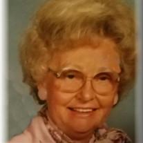 Mrs. Evelyn Vaughn
