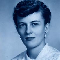 Phyllis M. Carlson