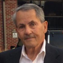 Dave C. Hallison