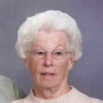 Carol F. Richmond Huneke