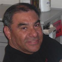 Romeo  Alberto  Martinez Sr.