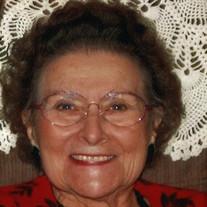 Doretta L. Strasburg