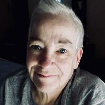 Susan Mannen