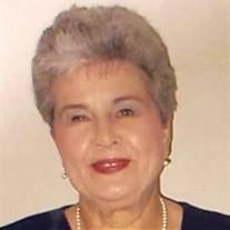Edna Mae King