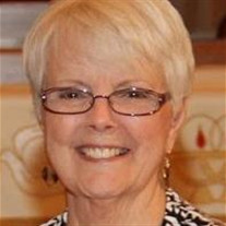 Gail J Gregory
