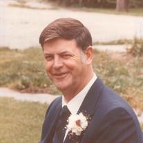 Ellis P. Hudson