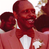 Mr. Jonathan Brown Sr.