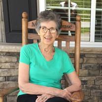 Phyllis Blackwelder