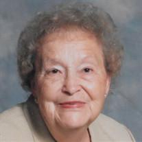 Mrs. Ozelma Maness