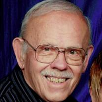 Donald Eugene Gall