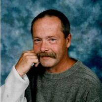 Edward  Charles  Bushey  II