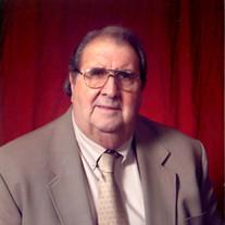 Jimmy Dale Byrd