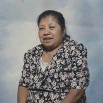 Maria Bautista