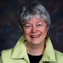 Myrna Barbara Pond
