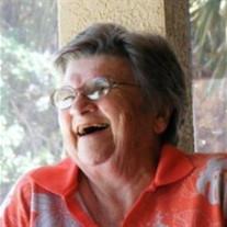 Dorothy Bohannon Stinson