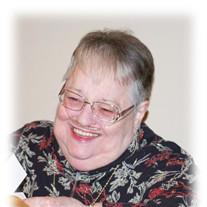 Carol Lauretta Sanchez