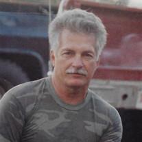 Mr. Dewayne Francis Cowart Sr.