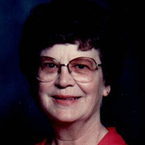 Margaret Jean Cloarec