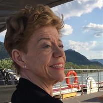 Dr. Susan Elizabeth Farrell
