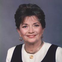 Judith Luke