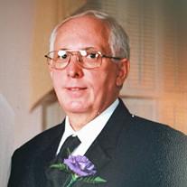 Gerald Wayne Vosbury