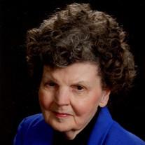 Mrs. Betty A. Tyree