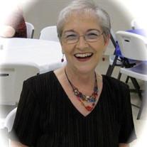 Mrs. Laura Juanita Patton
