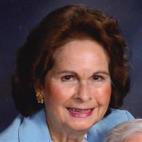 Mary Alice Maxwell