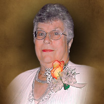 Mrs. Hilda Bond Wynn