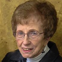 Doris Marie Forsythe