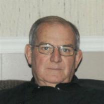 Steve Pitts of Adamsville, TN