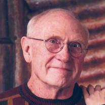 Joseph Alexander Harlow