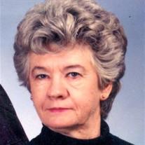 """Lula Elizabeth """"Beth"""" Taylor Beshea"""