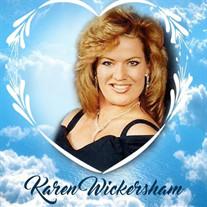 Karen Jean Isbell Wickersham