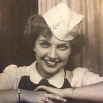 Marjorie Elizabeth Brundage Hadley