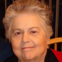 Carolyn  Sturza