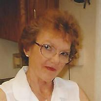 Nelda June Pape