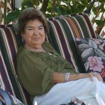 Josephine  Carmona