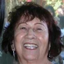 Ernestina Rodriguez