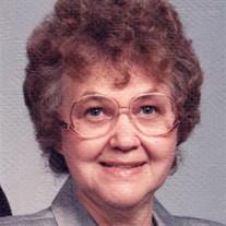 Dorothy M. Meszaros