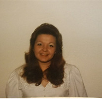 Angela Ruth Stevens